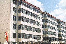 邮 政 局 1 #住宅楼